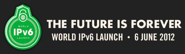 Los grandes de la red activarán IPv6 de forma permanente el 6 de junio en el World IPv6 Launch