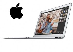 macbook air abril 2014