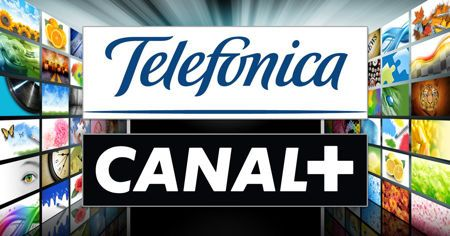 telefonica canal