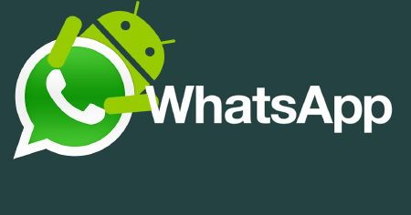 whatsapp android calls